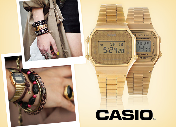 Casio-blog